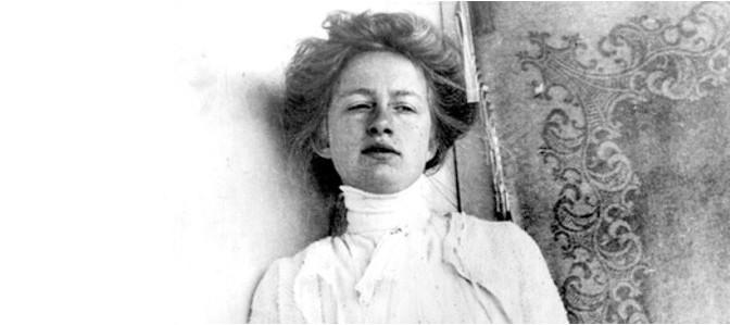 Edith, brevskriverskan