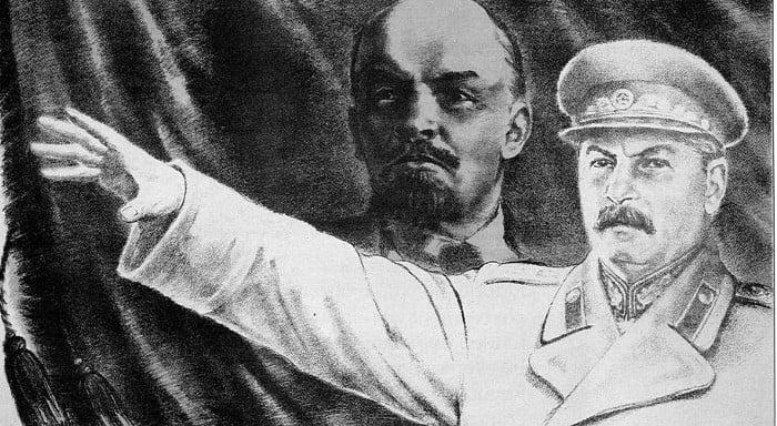 Brev till kamrat Stalin