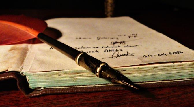 Att freda språkets frihet – Ny finlandssvensk dikt 1987-2014