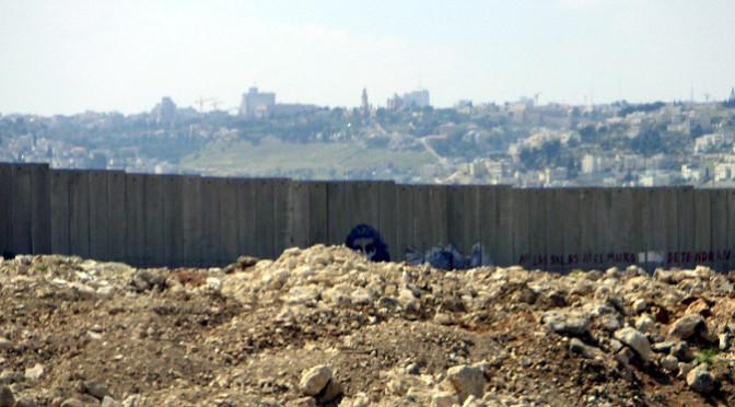 Fredsplan för Palestina