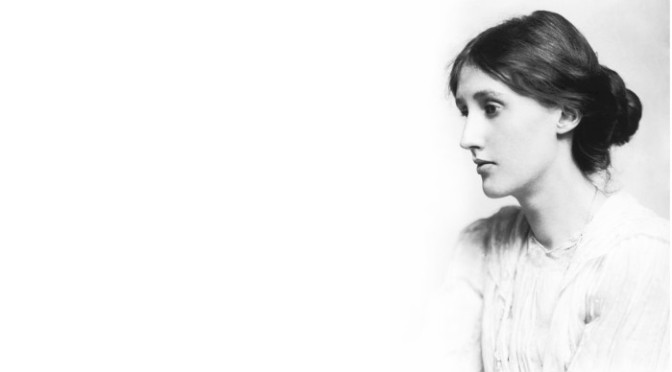 Virginia Woolf Wikimedia Commons