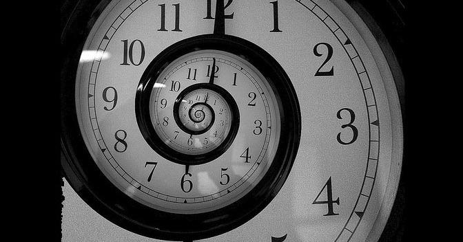 Moberg, Beckert och tiden