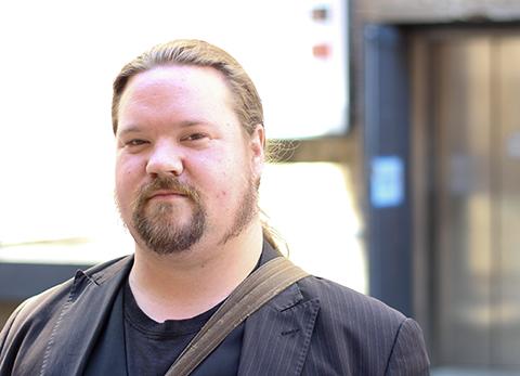 Janne Wass blir ny chefredaktör