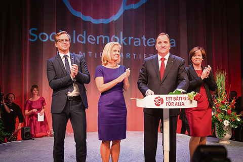 Socialdemokraterna har seglen i fel position