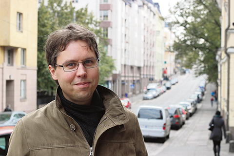Foto: Fredrik Österblom