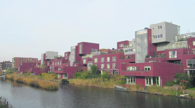 Holländsk bostadspolitik skapar polarisering