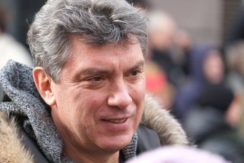 Rädslan i Kreml slog mot Nemtsov