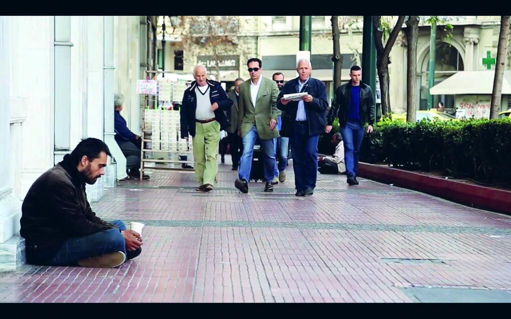 Syriza och framtiden