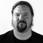 Janne Wass är chefredaktör för Ny Tid