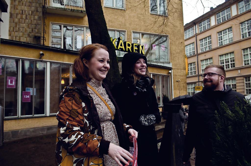 Foto: Pia Jalkanen