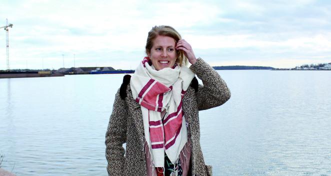 Sonja Mäkelä ny redaktionssekreterare