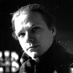 Joel Backström