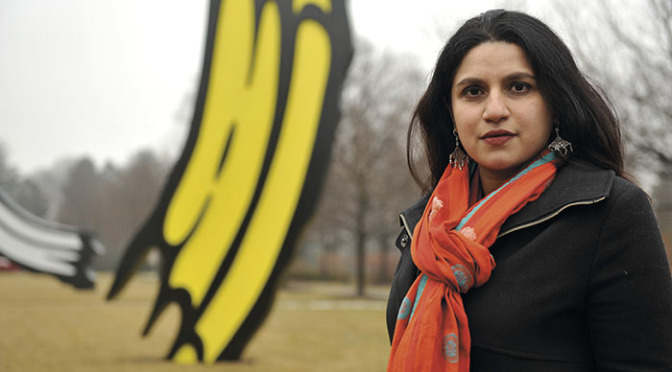 Islamiska staten lockar med kvinnlig frigörelse