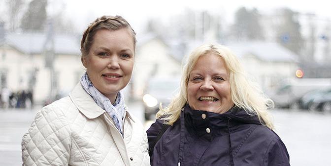 """""""Integration på svenska måste vara ett alternativ"""""""