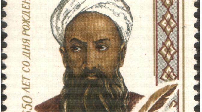 Lärt försvar av den persiska kulturen