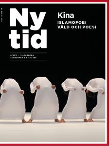 Ny Tid 9/2015