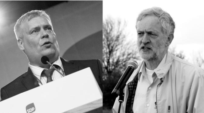 Den europeiska vänsterns två ansikten
