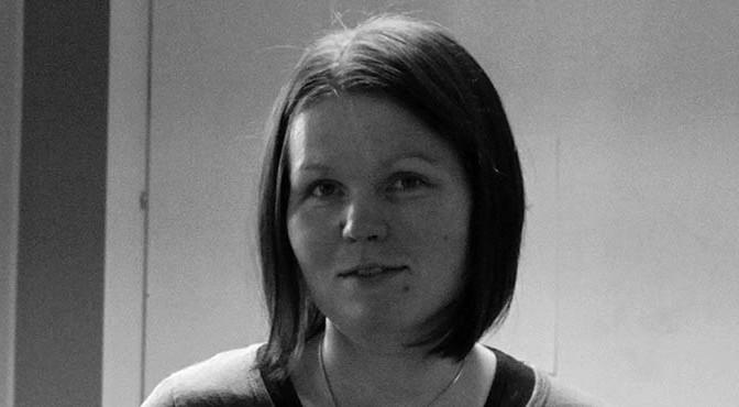 Tre frågor till Anna-Maija Koskimies-Hellman