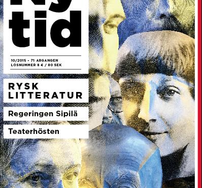 Ny Tid 10/2015