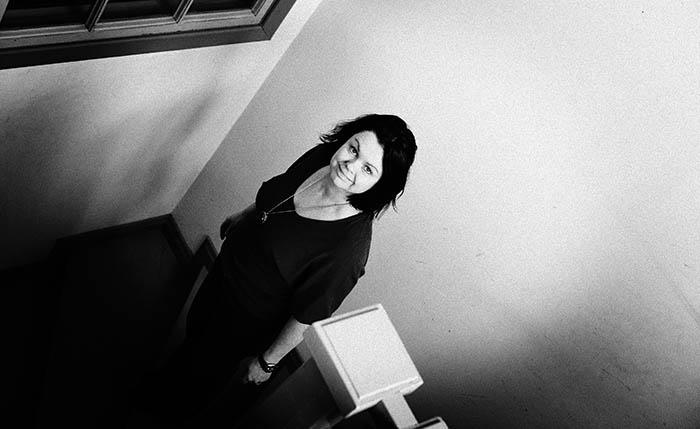 Ann Luise Bertell foto Janne Ericksson webb