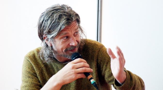 Knausgårds osnutna debut bättre än debatten om den