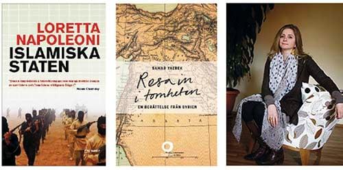 böcker yazbek