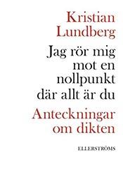 Kristian Lundberg-pärm webb