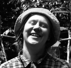 Tina Nyfors