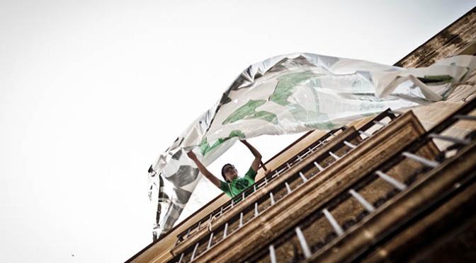Efter skammen: Europas mest intressanta rörelsefinns i Spanien