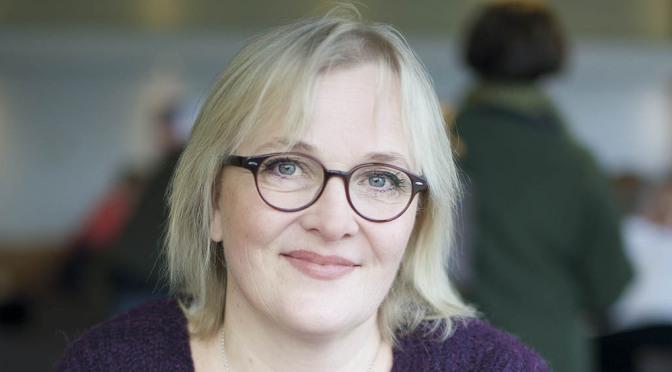 Tre frågor till Marina Meinander