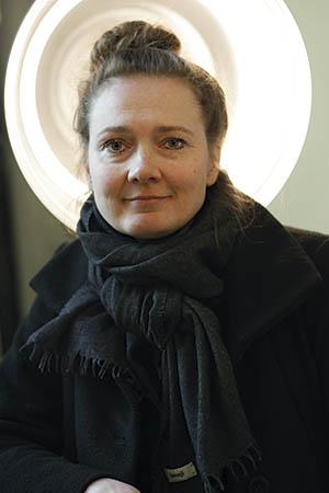 Katriina Rosavaara.