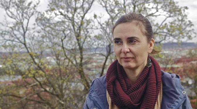 Aktivism botar den spanska bostadssjukan