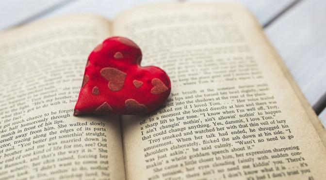 Barthes famlar efter kärleken
