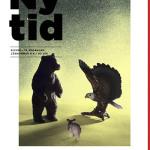 Ny Tid 8/2016