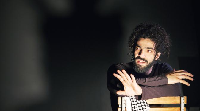 Den egyptiska revolutionens röst