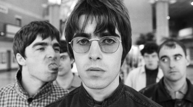 Paavo + Oasis = sant