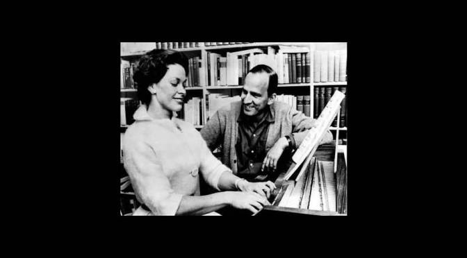 Ingmar Bergmans nedstigande till dödsriket