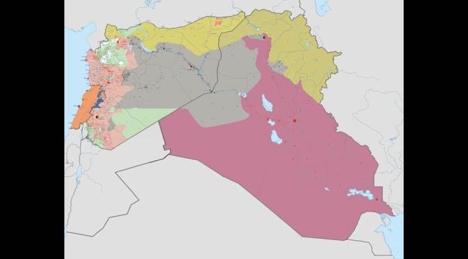 Har Turkiet stött Islamiska Staten?