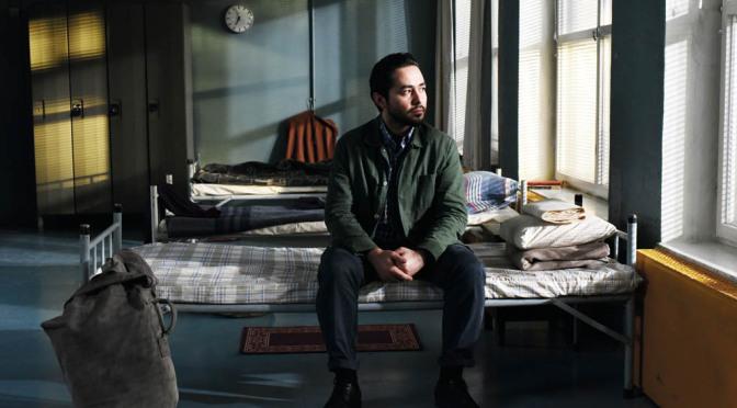 Bara halvbra flyktingfilm – trots viktigt ämne