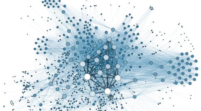 Datavetenskap och den destituerande potentialen