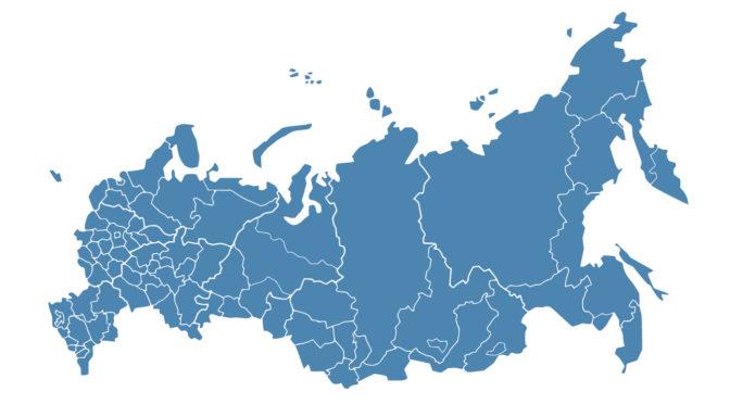 Ryssland samlar Europas brokiga ytterhöger