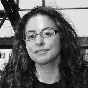 Stephanie Cholensky
