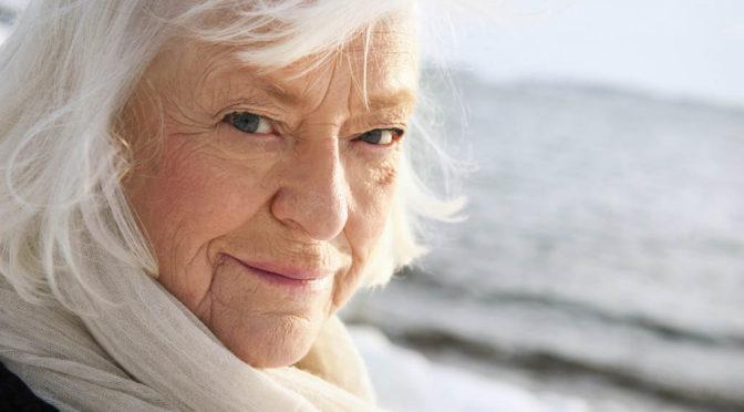Möt Birgitta Ulfsson