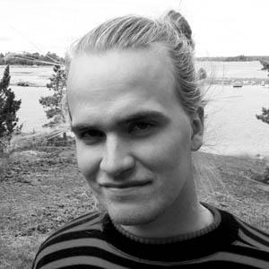 Valter Sandell