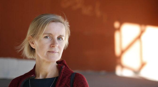 Tre frågor till Jaana-Maria Jukkara
