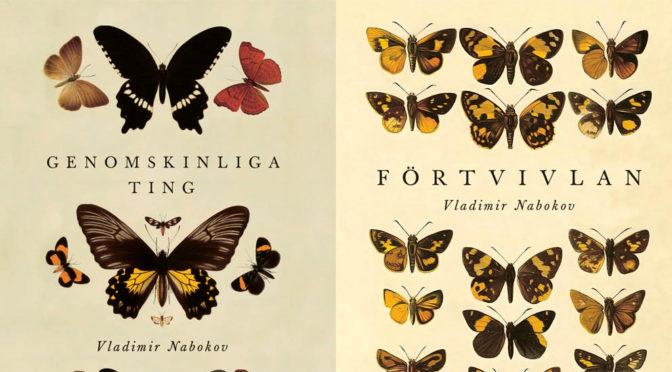 Nabokovs skoningslösa gåtfullhet