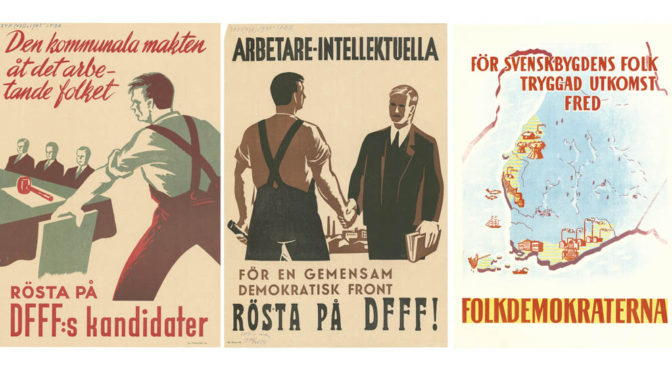 Folkrepubliken Svenskfinland