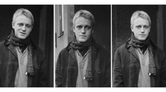 Tre bröder och tre böcker