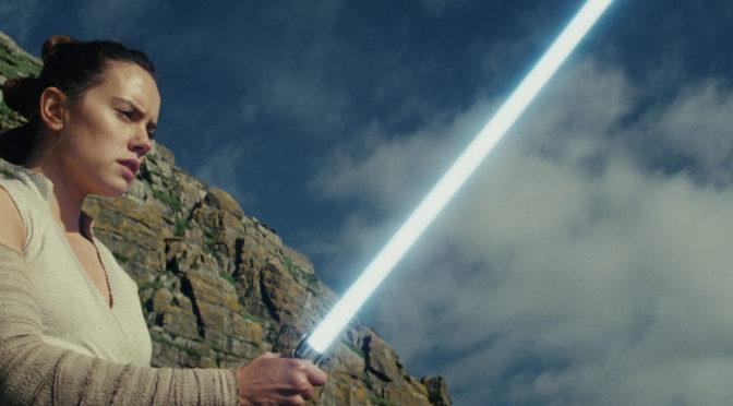 Star Wars, digitaliseringen och det sublima
