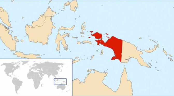 FN avslog västpapuanernas krav på folkomröstning